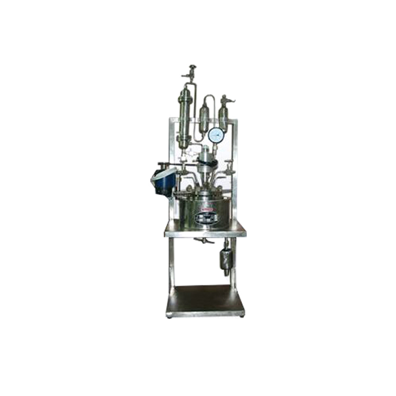 蒸馏反应釜
