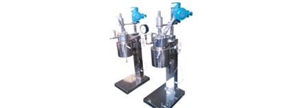 不锈钢反应釜的操作规程