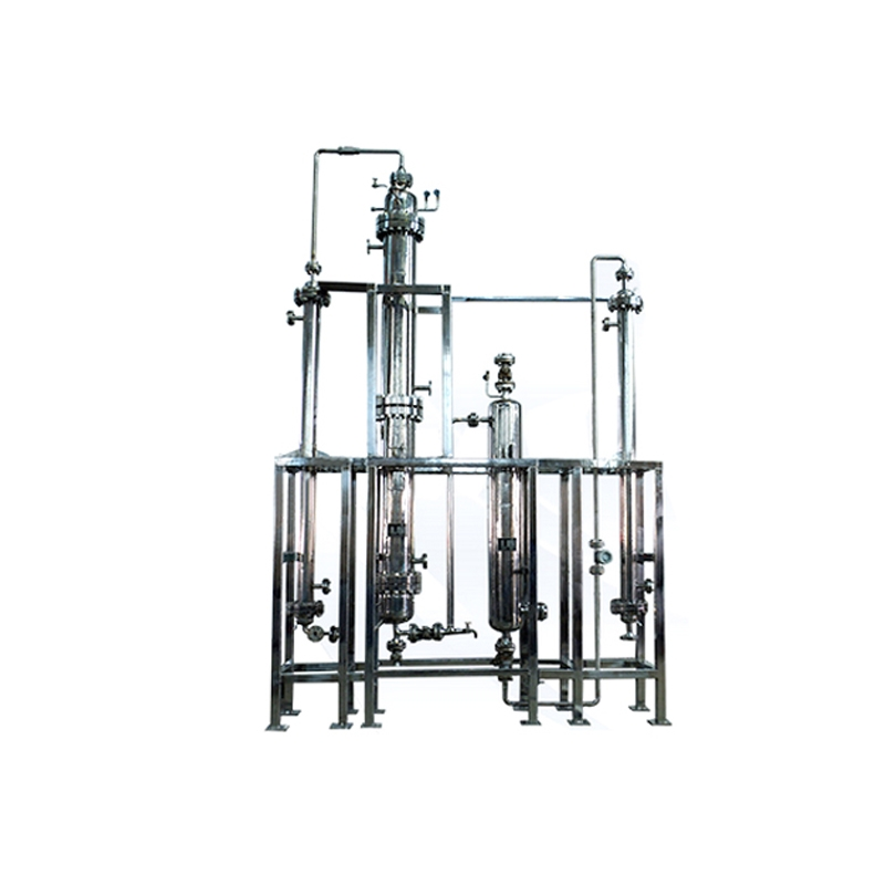 实验室反应系统