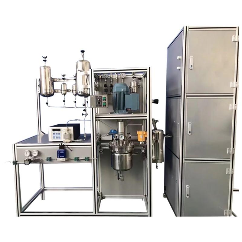 5L实验室聚合反应成套装置