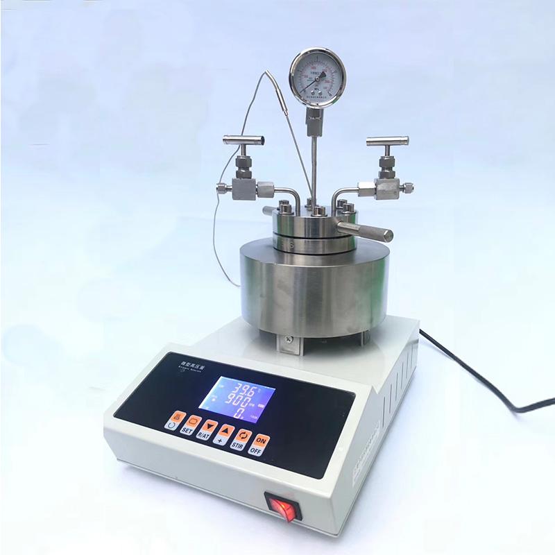 磁子搅拌水热合成反应釜
