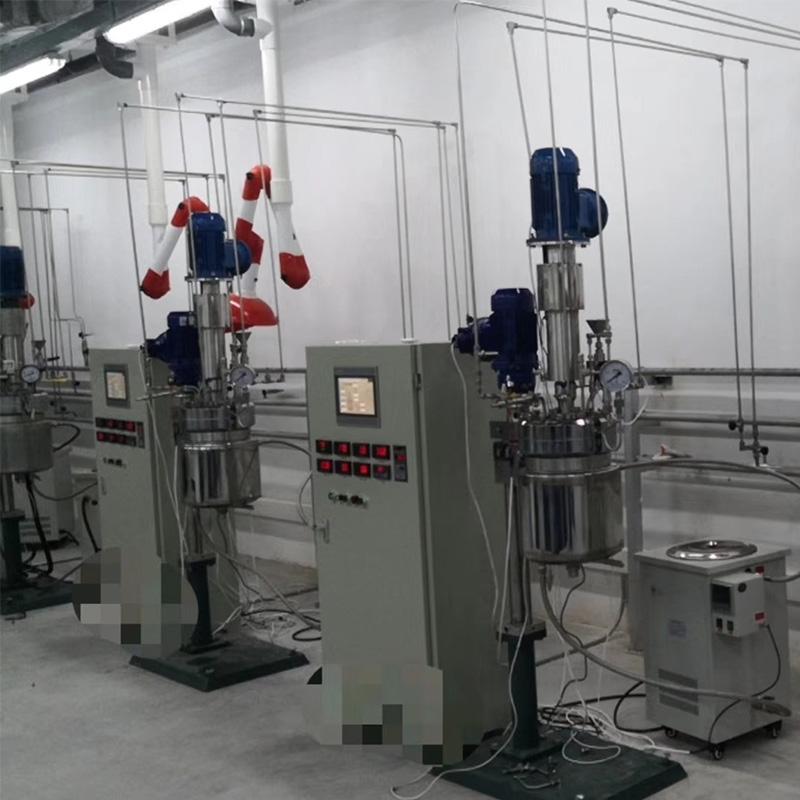 苏州纳米所实验室成套装置