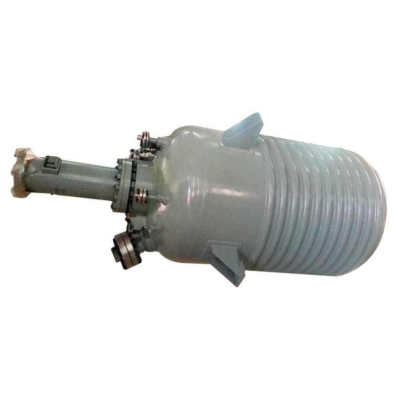 3000L不锈钢反应釜