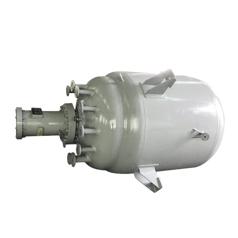 5000L不锈钢反应釜