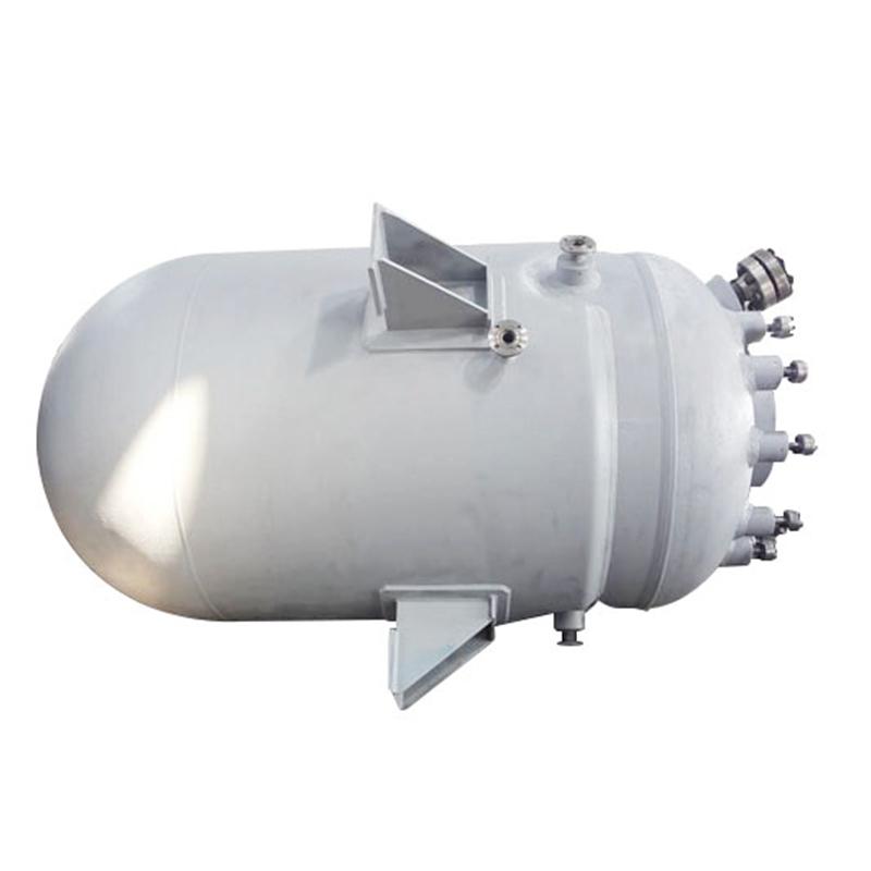 6000L不锈钢反应釜